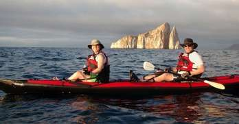 11 Tips for Avoiding Seasickness on a Galapagos Cruise