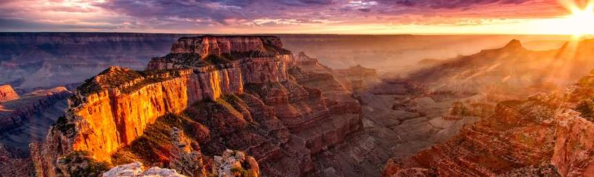 U.S. National Parks Tours